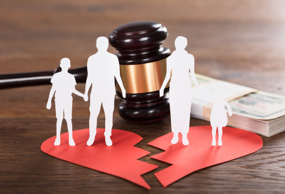Where to Find a Good Divorce Attorney
