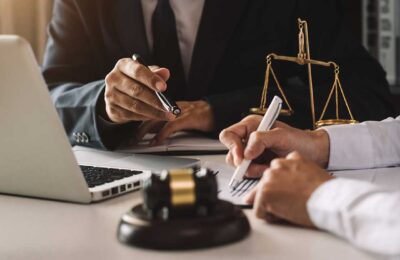 Car Accident Lawyers – A Friend in Need